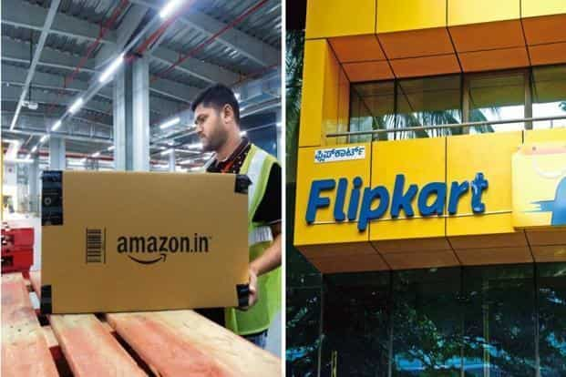 Walmart-backed Flipkart, India's largest e-commerce player that also owns Myntra and Jabong, analyses every click and touch in every user session to construct something called the 'journey' of each customer.