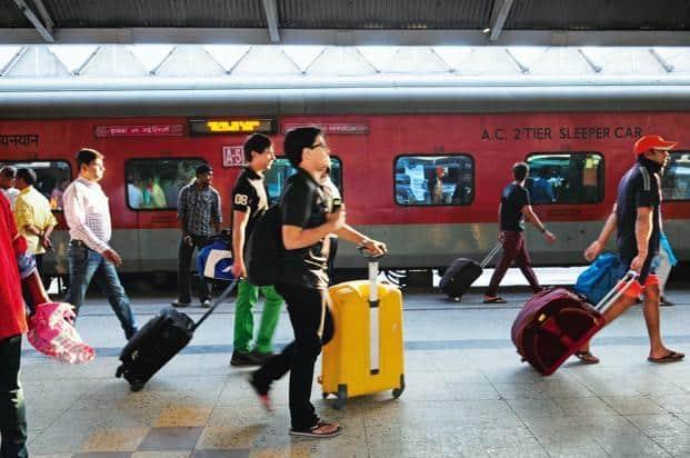 Mahakumbh railway tickets: How to book through UTS