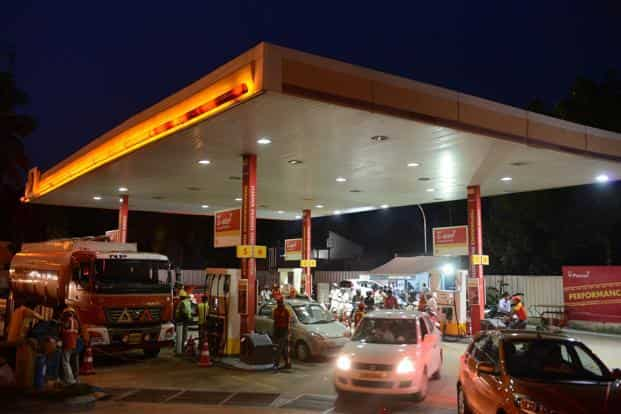 Diesel is priced at Rs 71.27 in Delhi, Rs 74.66 in Mumbai, Rs 75.31 in Chennai, Rs 71.65 in Bengaluru and Rs 73.13 in Kolkata. Photo: Mint