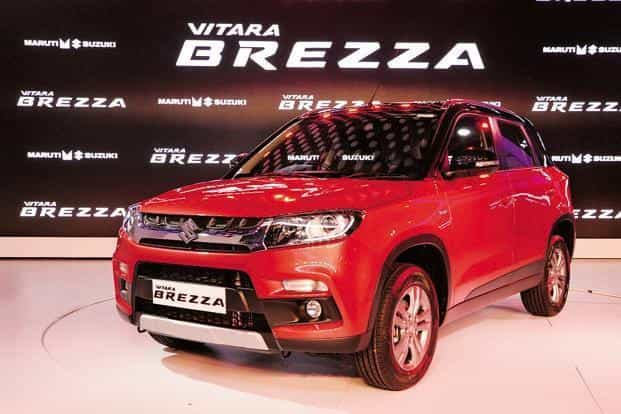 Maruti is confident that with the reduced waiting period, it will be able to enhance the car buying and ownership experience of its customers. Photo: Ramesh  Pathania/Mint