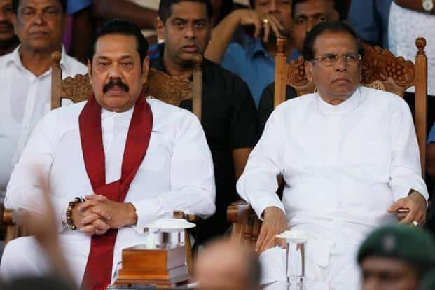 What Sri Lankas Political Turmoil Means For India-4320