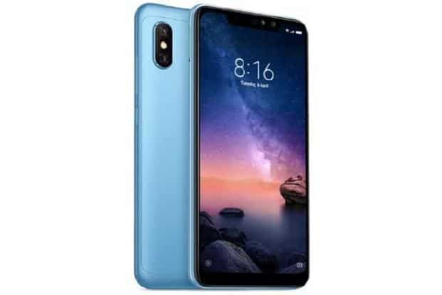 Redmi Note 6 Pro First Sale Went Live At 12 Pm Special Offer Announced