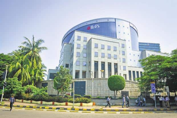The Mumbai Bench of the NCLT had on October 1 suspended the board of IL&FS on the government's plea