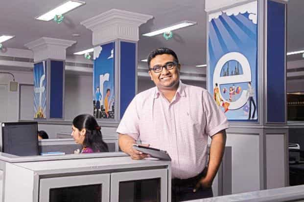 Cred founder Kunal Shah. Cred will initially offer its credit card product to customers with credit scores of at least 750 while others will be waitlisted. Photo: Mint