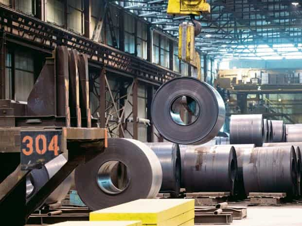 ArcelorMittal's Essar Steel acquisition will mark the Lakshmi Mittal-owned firm's entry into India. Photo: AP