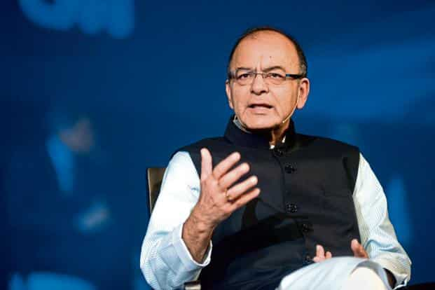 In interim budget 2019-20, finance minister Arun Jaitley can do two more things to make direct taxes predictable. First, he can cut corporate taxes to 25% for all companies, as promised in his 2015-16 budget. Photo: Mint