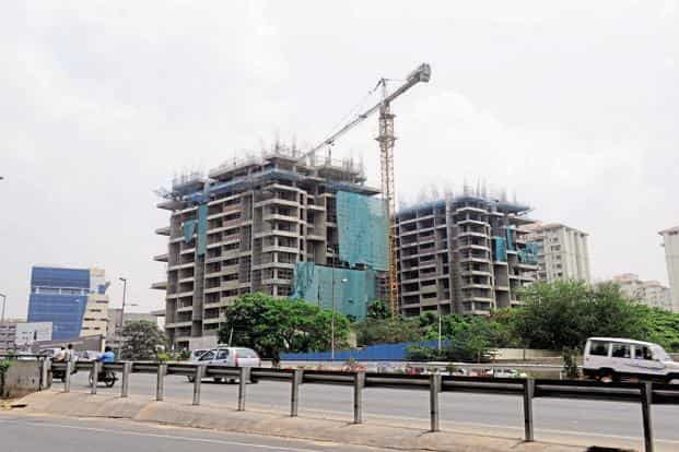 Adarsh Group, whose current homes start at ₹85 lakh, plans to price its 1bhk flats at around ₹38 lakh and 2bhk for ₹60-62 lakh in Bengaluru. Photo: Mint