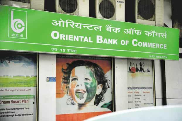 Oriental Bank in talks to sell stake in life insurance JV