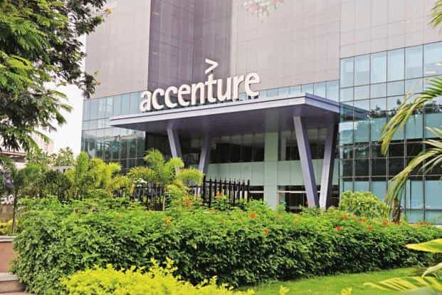 Accenture currently has almost 5,000 employees in Canada.