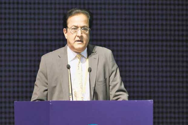 Yes Bank MD and CEO Rana Kapoor. File Photo: Reuters