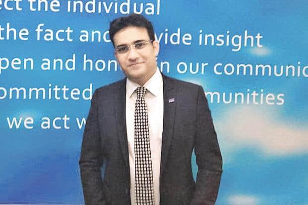Former KPMG India head Sreedhar Prasad is said to have joined Kalaari Capital in early November.