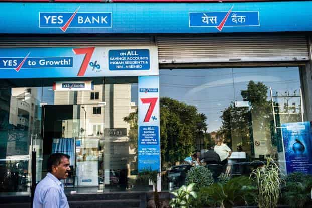 Yes Bank was rocked by a series of resignations, starting with its non-executive chairman Ashok Chawla. Photo: Bloomberg