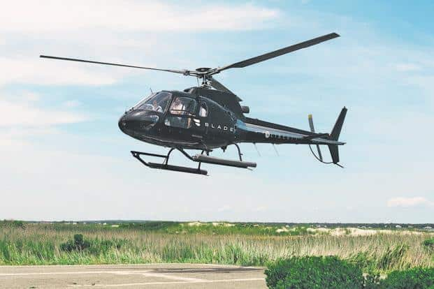 Blade India will expand its helicopter services to connect cities with sites of pilgrimage and weekend getaways.