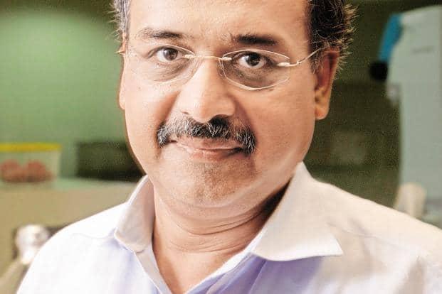 Dilip Shanghvi, founder and managing director of Sun Pharma. Photo: Mint