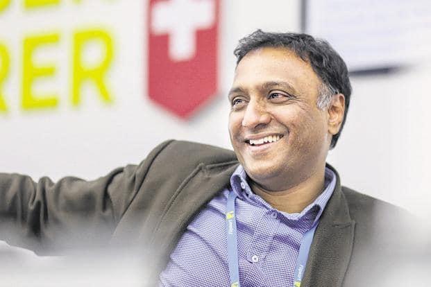 Flipkart CEO Kalyan Krishnamurthy is looking to place key lieutenants across critical business units. Photo: Bloomberg