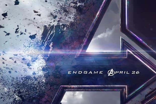 """Disney's Marvel Studios released a trailer on Friday for """"Endgame,"""" which had been untitled until now. Photo: Twitter/@Avengers"""