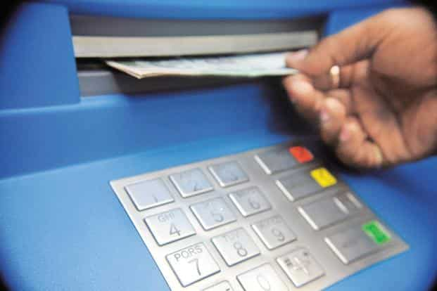 Half of ATMs may be shut down by March