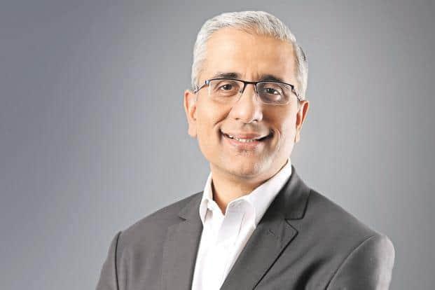 Ritesh Chandra, managing partner at Avendus Future Leaders Fund.
