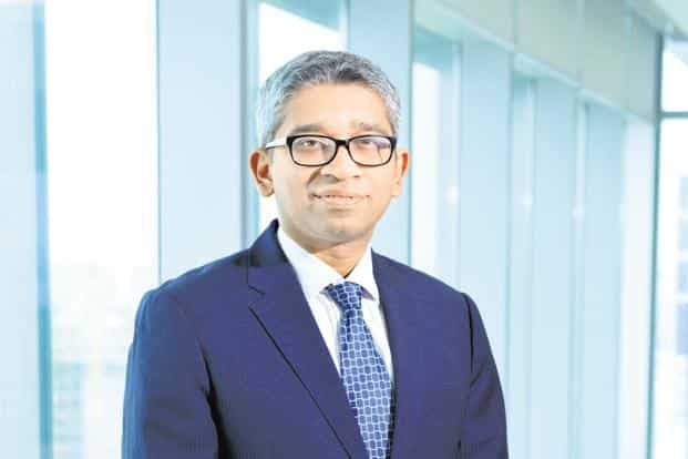 Raj Balakrishnan, head of India Investment Banking, Bank of America Merrill Lynch.