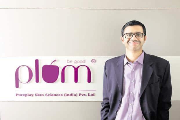 Skincare start-up Plum gets funding from Unilever Ventures