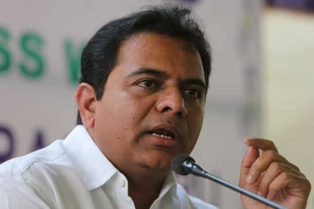 KTR has been tactful to say the very least when it comes to using his MBA from New York and applying it in bureaucracy