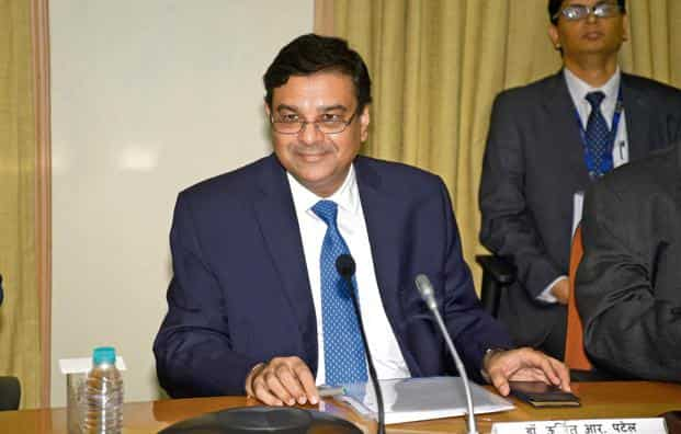 Urjit Patel resigns on Monday citing personal reasons. Photos: Mint