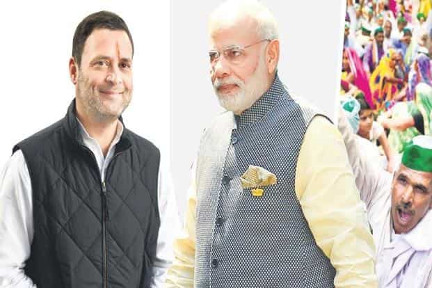 BJP's performance has slumped, with the party losing 47% of seats (-4.5% swing in vote-share) compared to 2013. The Congress' ability to raise its vote-to-seat conversion rate made all the difference this time.