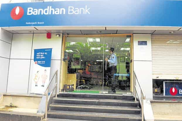 CEO Chandra Shekhar Ghosh said the bank, which started its operations as a full-time private bank in August 2015, would open five new branches on Wednesday. Photo: Mint