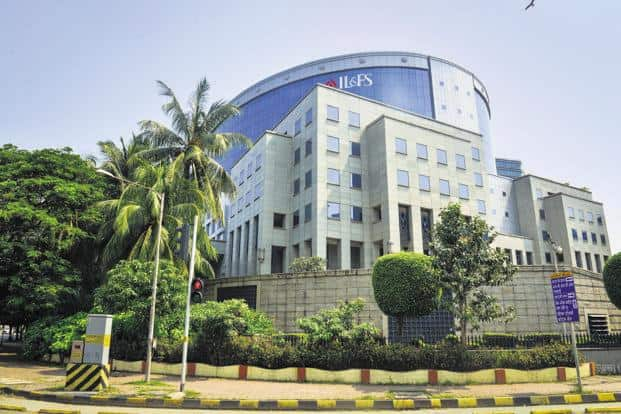 The objective is to save the banks from the large NPA burden on the banking system due to IL&FS loans. Photo: Aniruddha Chowdhury/Mint