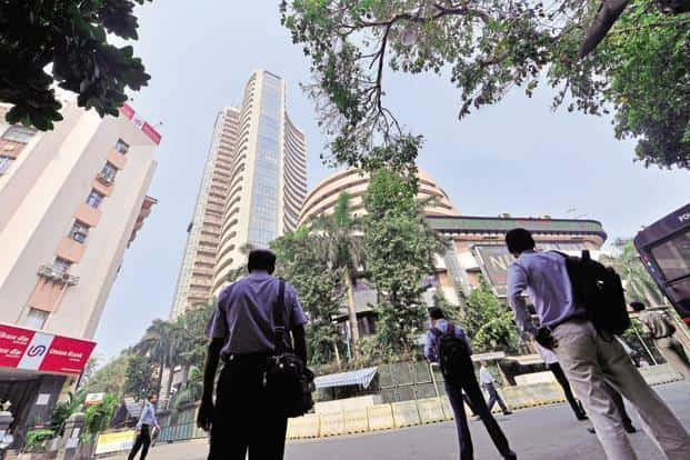 The Sensex rose above 36,000 mark today, rising over 250 points