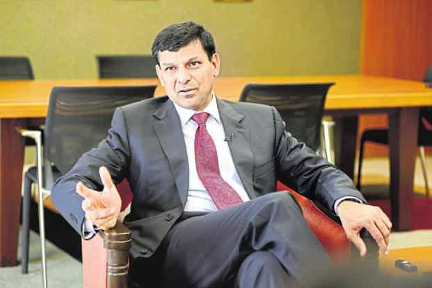 Raghuram Rajan is among 13 independent economists who have come out with an economic strategy to spur public debate and build political consensus around economic reforms that India needs to carry out in the next five years. Photo: Abhijit Bhatlekar/Mint