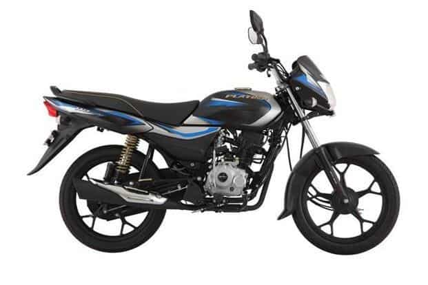 New Bajaj Platina 110 Launched At A Price Of 49197