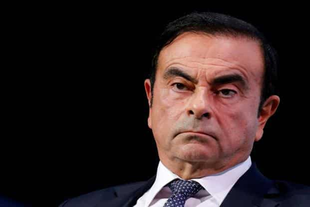 While Nissan and Mitsubishi Motors quickly removed Ghosn from leadership positions after his arrest, Renault has kept him on as CEO and chairman. Photo: Reuters