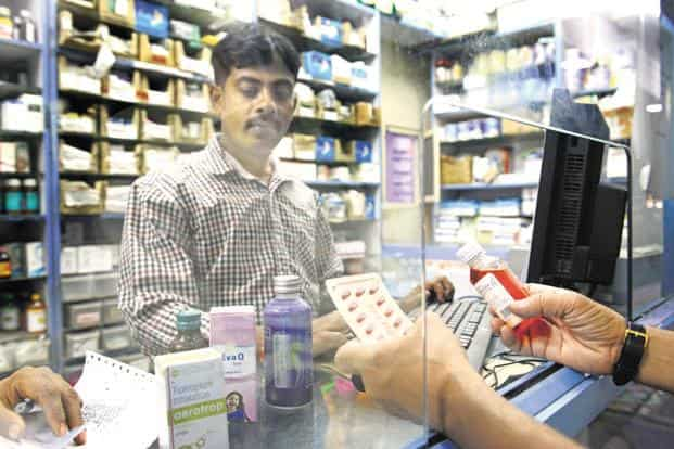 The e-pharmacy market has the potential of growing to more than $1 billion. However, online pharmacies now comprise a mere 1% of overall medicine sales. Photo: Mint