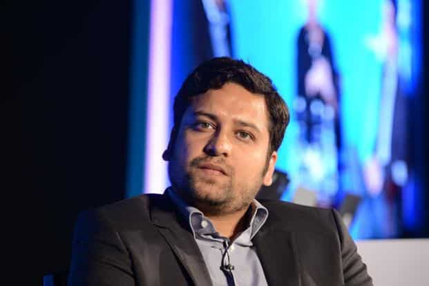 Binny Bansal abruptly resigned as Flipkart chairman and group chief executive following an internal investigation into an allegation of 'serious personal misconduct' against him. Photo: Mint