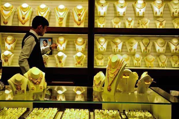 Gold Rate Today Fell Rs 210 To 31 850 Per 10 Gram While Silver Rates Slumped