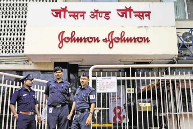 Johnson & Johnson said the facilities were visited by the Central Drugs Standard Control Organization and some state-based food and drug administrations. Photo: Reuters