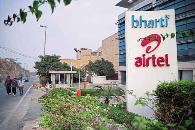 The committee will place its fundraising recommendations before the Bharti Airtel board for final approval, the telecom firm says. Photo: Pradeep Gaur/Mint