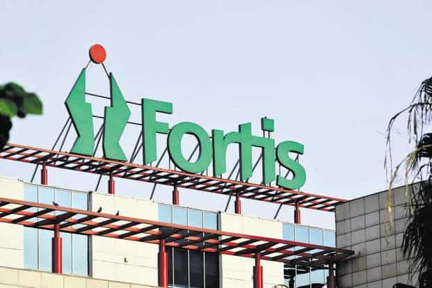 The fresh order comes after Fortis Healthcare and Fortis Hospitals made representation to Sebi. Photo: Pradeep Gaur/Mint