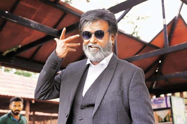 Rajinikanth announced his political entry in December last year. Photo: Mint
