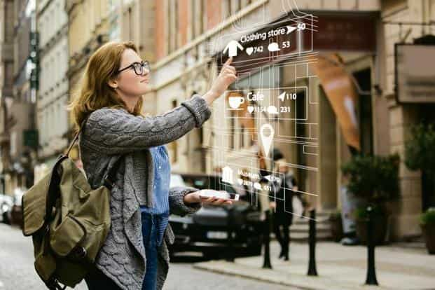 Digitally influenced purchases will become the norm; almost 40% of all purchases will be digitally influenced in the near future. iStock
