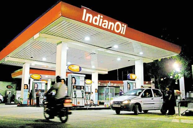Indian Oil had in August 2017 said it got board nod to buy a 50% stake in the 5 mtpa Mundra LNG terminal project for around ₹750 crore. Photo: Bloomberg