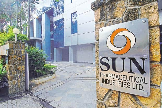 Sun Pharma shares on Wednesday ended 2.23% down at Rs414 apiece on the BSE. Photo: Mint