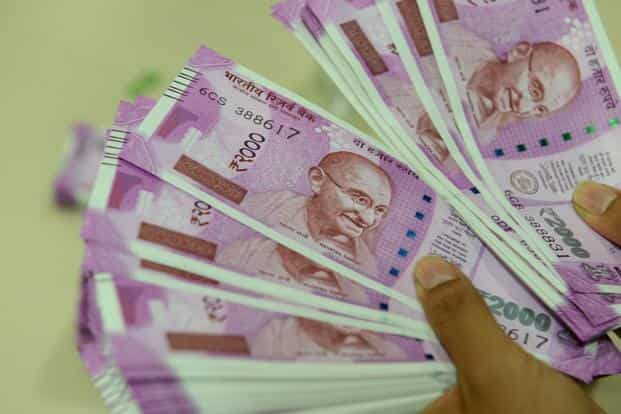 The government has set a fiscal deficit target of 3.3% of gross domestic product for the current fiscal year. Photo: Mint