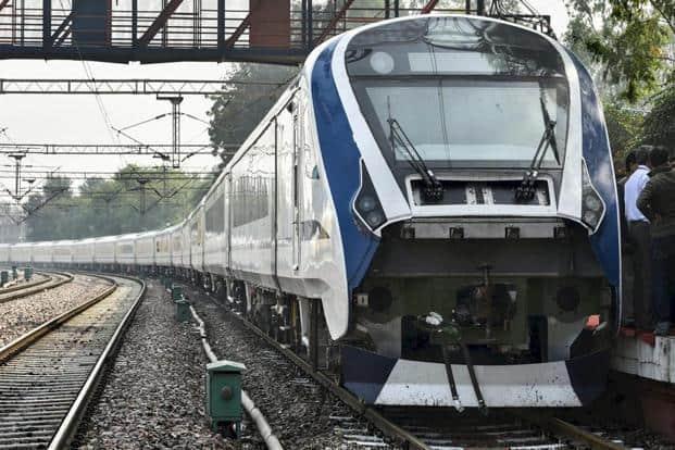 Prime Minister Narendra Modi will flag off Train 18 in January, according to a media report. Photo:  PTI