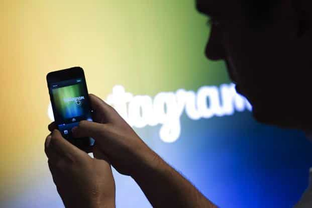 The bug led to a small test being distributed widely, the company said. Photo: Bloomberg