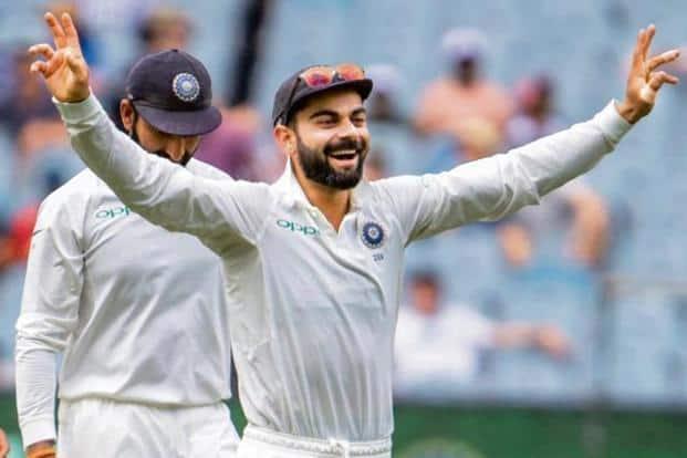 Virat Kohli Finally Arrives As Captain Shaken And Stirred