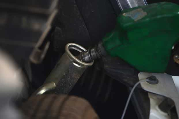 Petrol, diesel prices drop on New Year  Check today's rates