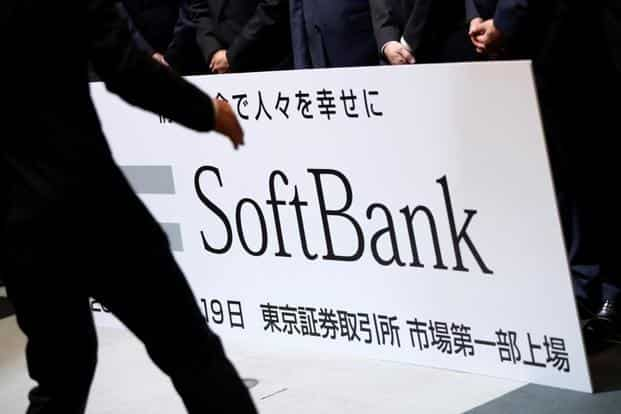 With billions of dollars to spend, SoftBank will continue to drive late-stage activity in the Indian startup ecosystem. Photo: Reuters