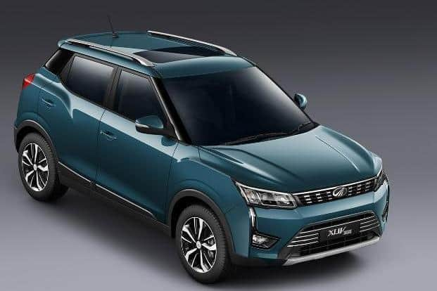 Double Whammy For Mahindra Sales Before Xuv 300 Launch